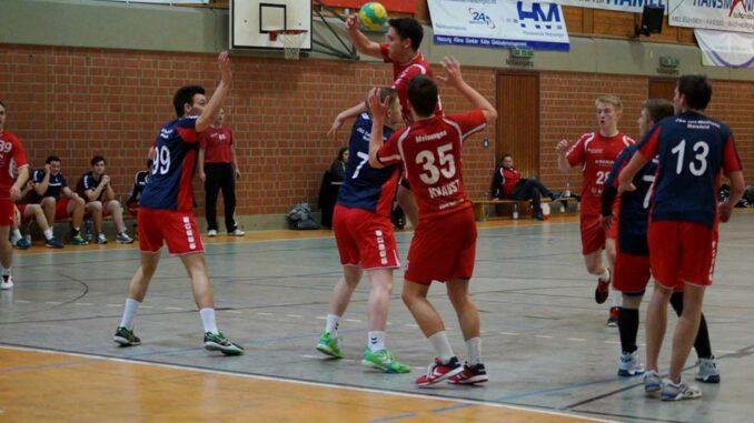 A2 vs. JSG OMO/Malsfeld (Bildergalerie) 13
