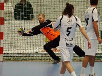 EHF-Cup: Sieg gegen Riihimäen Cocks 4