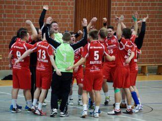 Bezirksliga-Team überholt Tabellenzweiten 3