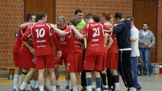 A-Jugend vs. HSG Herdecke/Ende (Bildergalerie) 11