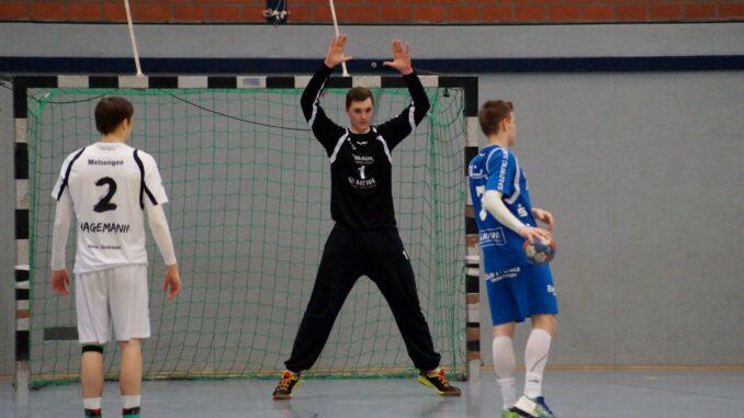 A-Jugend vs. Bergischer HC (Bildergalerie) 10