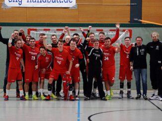 MT2 siegt beim Verfolger (Landesliga) 3