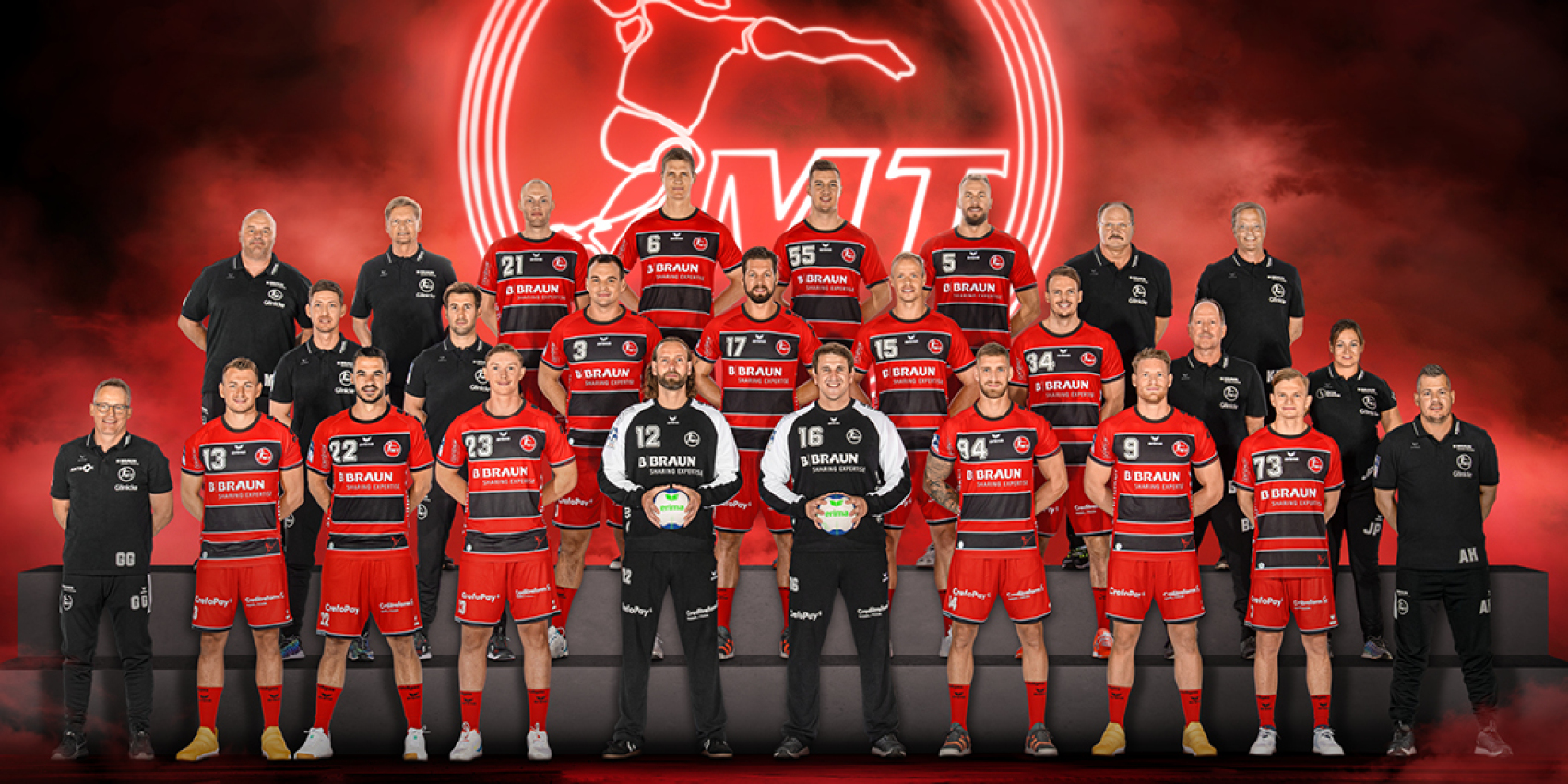 Mannschaft 2020/2021