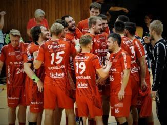MT Melsungen startet mit neuem Gesicht in die 13. Bundesligasaison 3